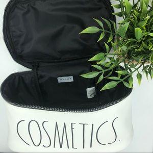 New Rae Dunn Cosmetic Bag